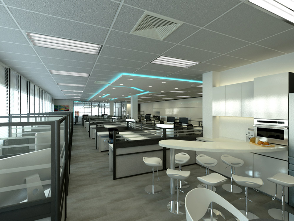 How To Find The Best Office Interior Design Company In Singapore