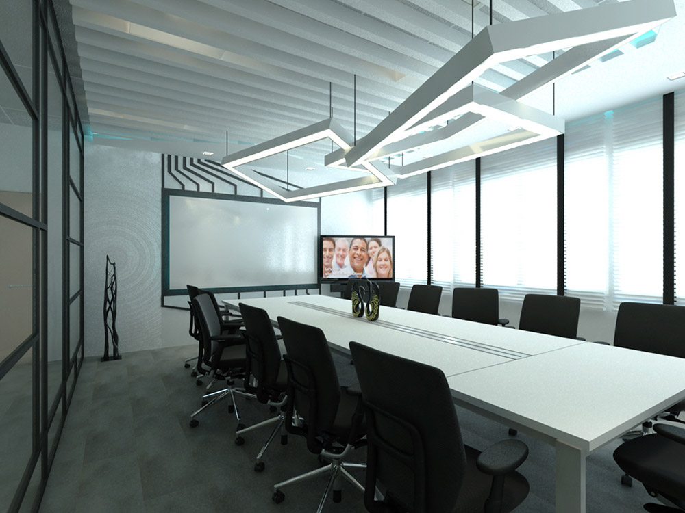 Criteria to choose Commercial Interior Design Firms in Gambas Singapore