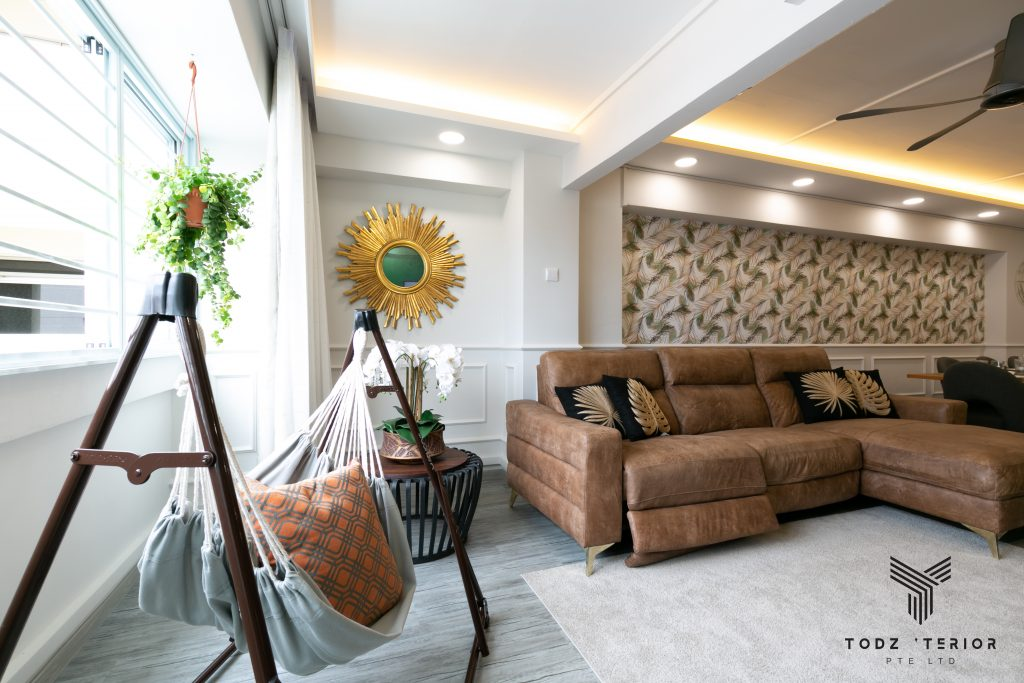 How to Have The Perfect Home Interior Design Singapore?