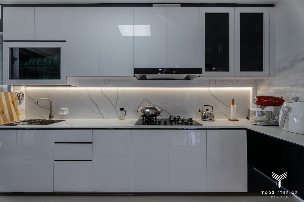 Reasons To Hire Kitchen Contractor For Your HDB Kitchen Renovation In Singapore